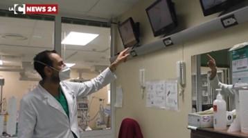 Il coronavirus accelera in Italia: 37mila nuovi contagi e 446 morti nelle ultime ore