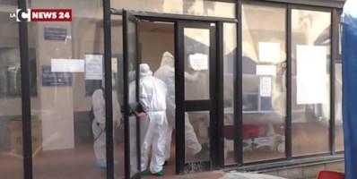 Coronavirus, in Italia 37mila casi e 699 morti. Torna a salire il rapporto tra positivi e tamponi