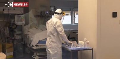 Coronavirus, altra vittima all'ospedale di Cosenza: muore anziana di Morano