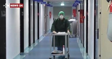 Coronavirus, in Calabria raddoppiano i casi: 24 in più nel bollettino regionale