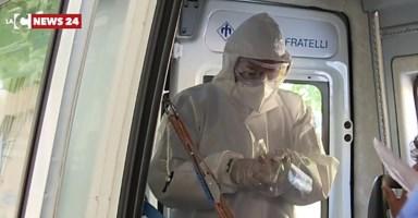 Coronavirus Calabria, allarme al Gom di Reggio. Personale sanitario risultato positivo al Covid