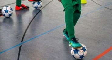 Via libera al calcetto e basket in zona gialla: dal 26 aprile riparte anche lo sport