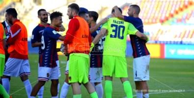 Coppa Italia, il Cosenza passa il turno: contro l'Alessandria decidono i rigori