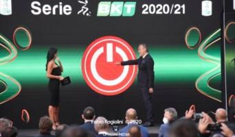 La presentazione del calendario di Serie B