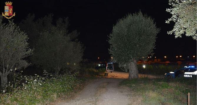 Vena Superiore, il luogo in cui è avvenuta la sparatoria