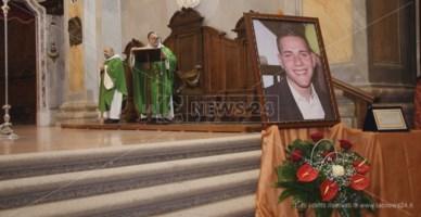 La commemorazione di Filippo Ceravolo