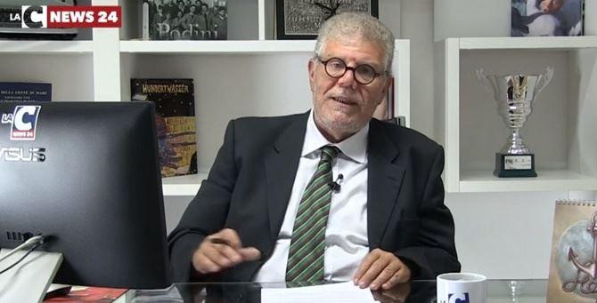 Il Coraggio Di Jole Santelli L Editoriale Del Direttore Pasquale Motta