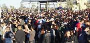 Catanzaro, festa del Primo Maggio: bagno di folla al Gaslini