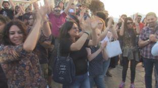 Chiude la discarica di Celico, Oliverio sospende l'autorizzazione (VIDEO)