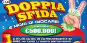La fortuna bacia la Piana di Gioia Tauro, vinti 500mila euro