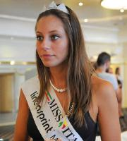 Miss Italia: Bina Forciniti è Miss Calabria 2015 FOTO-VIDEO
