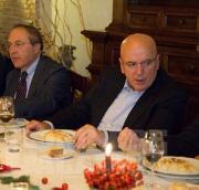 La Calabria, il 2015, la Giunta Regionale. Voto sufficiente.  Ad Oliverio? Credito aperto ma  critico