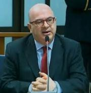 Fnsi: Carlo Parisi segretario generale aggiunto