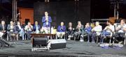 Da Vallefiorita il messaggio del presidente della regione, Oliverio: 'Un patto solido e forte per il mezzogiorno'