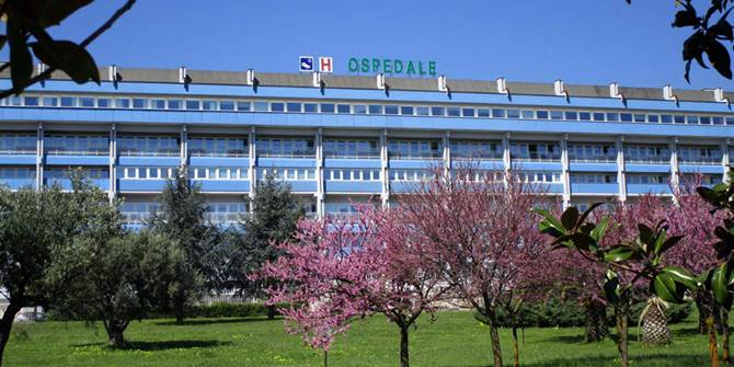 Ospedale di Lamezia