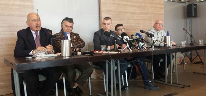 Franco Perri Sono Una Vittima Di Ndrangheta Video
