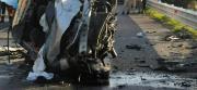 Nuovo incidente mortale sulla statale 106. Il bilancio è di due morti e un ferito grave