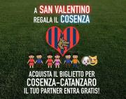 And the winner is... Cosenza!