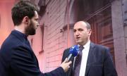 Molinari: 'Sui trasporti regione e deputazione calabresi deboli rispetto al governo' | INTERVISTA