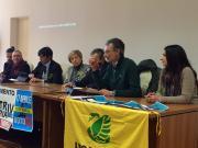 Legambiente: votare SI al referendum del 17 aprile per fermare le trivelle