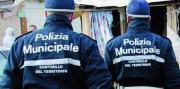 Reggio, intimidazione ai danni di un agente della Polizia Municipale