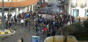San Ferdinando, protesta dei migranti: ripristinata rete elettrica alla tendopoli