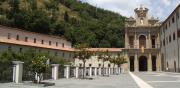Il Santuario di San Francesco a Paola