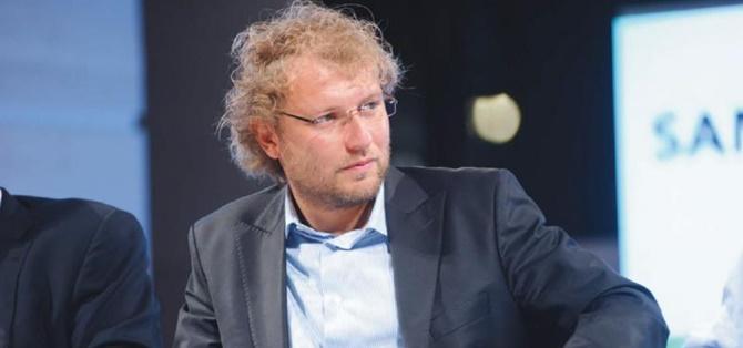 Il ministro Luca Lotti