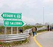 Reggio: ritrovato ordigno bellico da due quintali