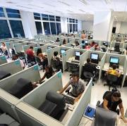 Call center, a rischio 2.000 posti