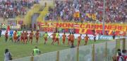 Catanzaro vs Benevento: pareggio con brivido play out