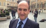 Il senatore grillino Francesco Molinari