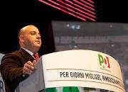 Cosenza, Nico Stumpo lancia il Movimento Democratico e Progressista