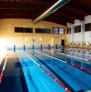 Serra San Bruno, danneggiata la piscina comunale