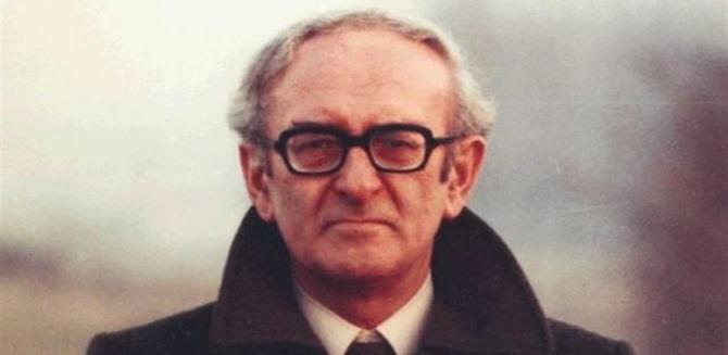 Il procuratore capo di Torino Bruno Caccia ucciso nel 1983