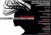 'La Calabria vista dalle donne', il convegno sul contrasto alla violenza di genere
