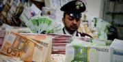 Ai domiciliari con oltre 1,5 mln di euro, denunciati tre fratelli nel reggino