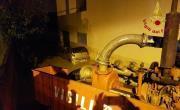 Straripa un torrente a Strongoli, soccorsi numerosi cittadini