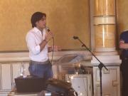 Reggio, Falcomatà: 'Effetti positivi per la città nel decreto enti locali' VIDEO