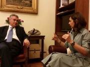 Immigrazione, Scalzo ricevuto dalla presidente Boldrini