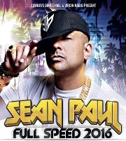 Summer Arena, a Soverato anche Sean Paul