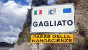 Caligiuri presenta progetto ''Nanocalabria 2014''