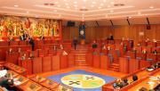 Convocazione e ordine del giorno del Consiglio regionale