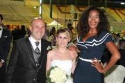 CATANZARO: IL MATRIMONIO DELL'ULTRA'.  GUARDA IL VIDEO