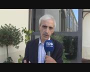 CORBELLI SCENDE IN CAMPO: 'ECCO PERCHE' MI CANDIDO'
