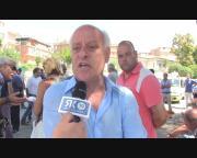 PIETRO GIAMBORINO, AL FIANCO DEI DIPENDENTI EX EUROCOOP, CRITICO CON IL SUO PARTITO