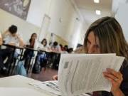 ESAMI DI MATURITA', DOMANI  LA TERZA PROVA SCRITTA