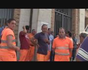PROTESTA EUROCOOP: IL MALCONTENTO DEI LAVORATORI