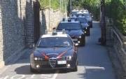 LA 'NDRANGHETA E' SENZA CONFINI. 18 FERMI TRA SVIZZERA E ITALIA