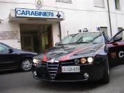 VIBO MARINA, I CARABINIERI ARRESTANO DUE POLACCHI RICERCATI DALL'INTERPOL